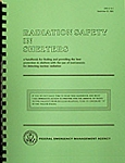 Radiation Safety in Shelters, FEMA CPG 2-6-4