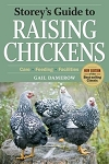 Storey's Guide to Raising Chickens-3rd Edition