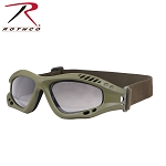 Ventec Tactical Goggles, By Rothco