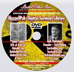Civil Defense Ultimate DVD by KI4U