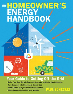 Homeowners' Energy Handbook
